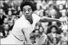 International Tennis Champion