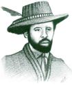 Black - A - Moor Ladino Jew