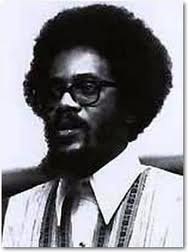 Guyanese Historian and Political Activist