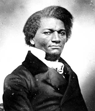 """the greatest piece of propaganda in 19th century and frederick douglass as a slave But the most apt comparison may be to one of the greatest 19th-century orators: frederick douglass, the abolitionist leader in the new york times recent examination of mr obama's career as a law school professor , a former student noted that he regularly evoked douglass and not simply for his speaking skills but also for his """"use of a ."""