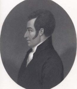 Daniel Coker 1780-1846