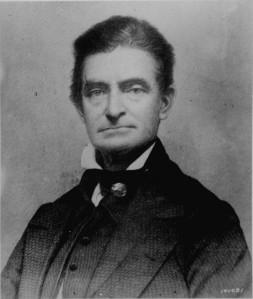 John Brown 1800-1859
