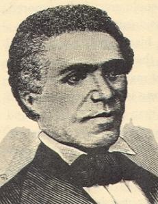 John Brown Russwurm 1799-1851