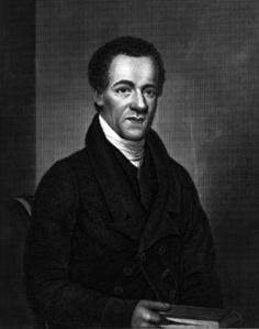 Samuel E. Cornish 1795-1858