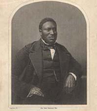 Samuel Ringgold Ward 1817-1866