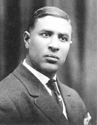 Garrett A. Morgan 1877-1963