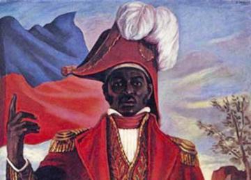 Jean Jacques Dessalines 1758?-1806