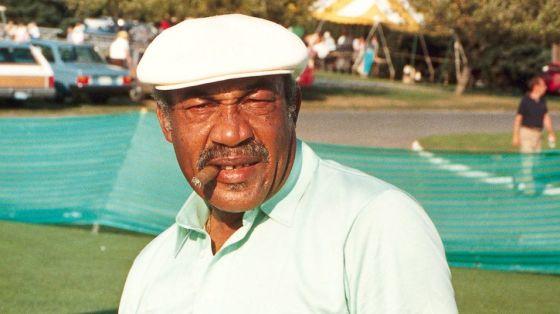 Charles Sifford 1922-2015