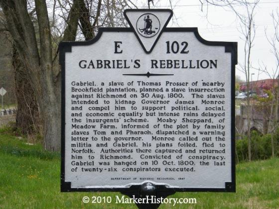 Gabriel's-Rebellion